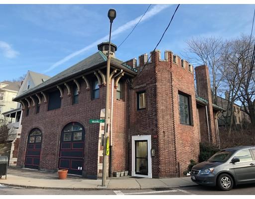 16 Walk Hill Street, Boston, MA 02130