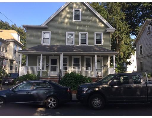 49 Fairbanks Street, Boston, Ma 02135