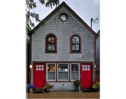 19 Mount Pleasant Street, Rockport, MA 01966