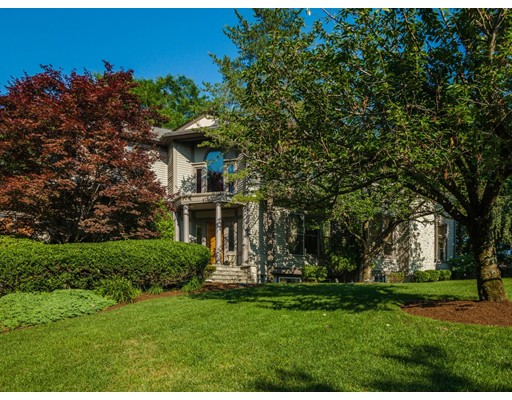 22 Beacon Heights Drive, Newton, MA