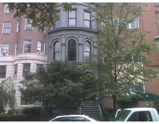 16 Commonwealth Avenue, Boston, Ma 02116