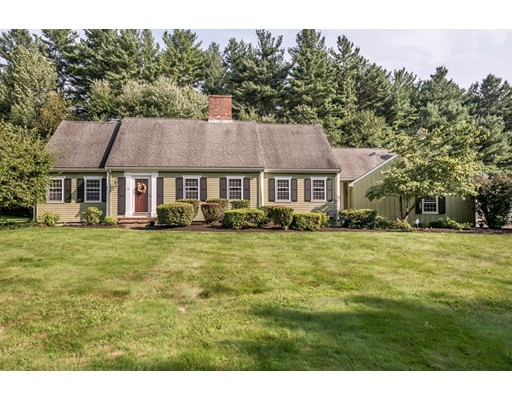 26 Turner Drive, North Reading, MA