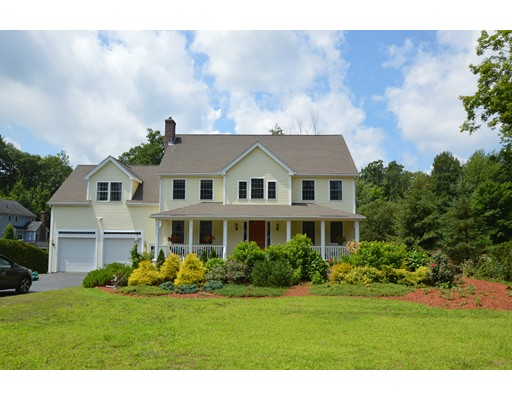 50 Redstone Place, Sterling, MA