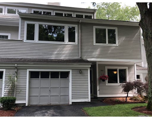502 Pine Brook Drive, Peabody, MA 01960