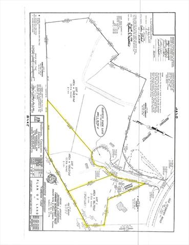 Lot 1&2 Harvey's Farm Lane, Sudbury, MA, 01776, Sudbury Home For Sale