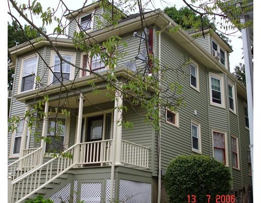 137 Lowell Street, Arlington, MA 02474