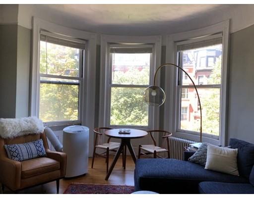 259 Beacon Street, Boston, Ma 02116
