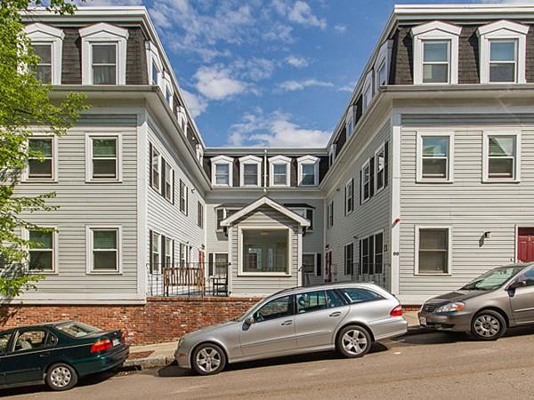 99 Pearl St 8 Charlestown Boston MA 02129
