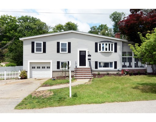 218 Old Country Way, Braintree, MA