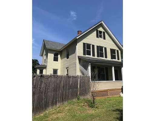 20 Gay Terrace, West Springfield, MA 01089