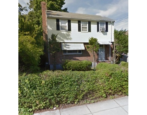 51 Garfield Avenue, Boston, MA