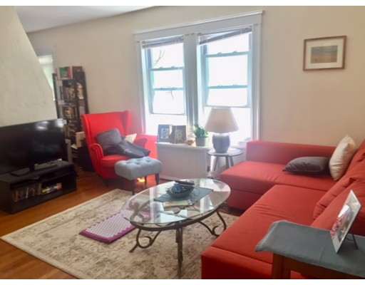 739 Heath Street, Brookline, Ma 02467