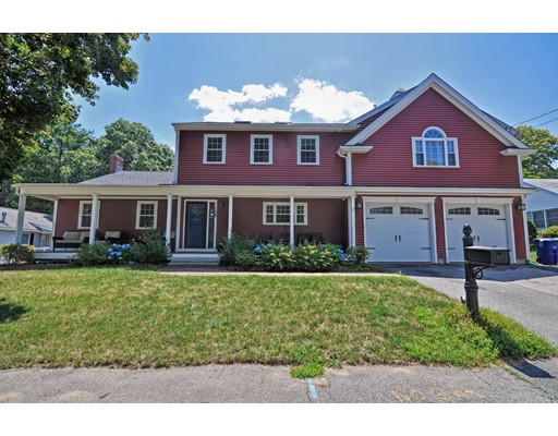15 Winter Street, Braintree, MA