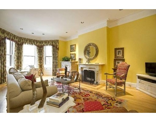 86 Commonwealth, Boston, Ma 02116