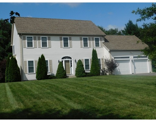 341 Finch Road, Raynham, MA