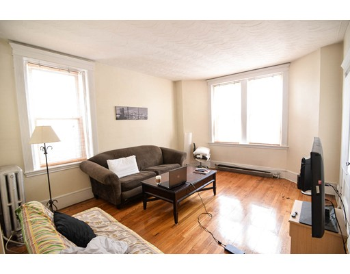 15 Parkman Street, Brookline, Ma 02446