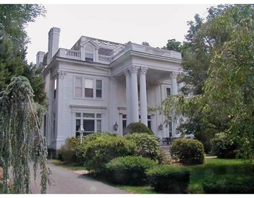 600 Washington Street, Wellesley, Ma 02481