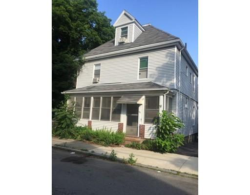 66 Lowell Street, Malden, MA
