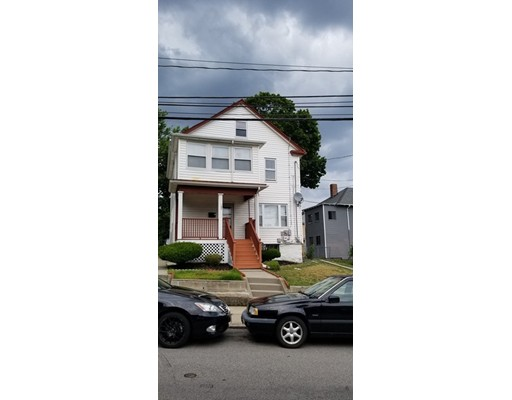 157 Greenfield Road, Boston, MA