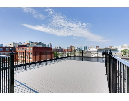 186 West 2ND, Boston, Ma 02127