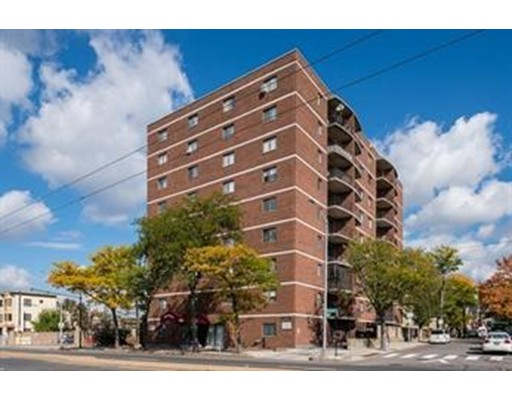 2353 Massachusetts Avenue, Cambridge, MA 02140