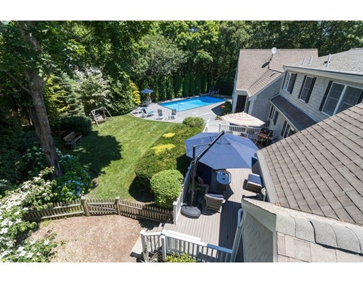 318 Tower Hill Road, Barnstable, MA