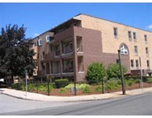 314 Riverside Avenue, Medford, MA 02155