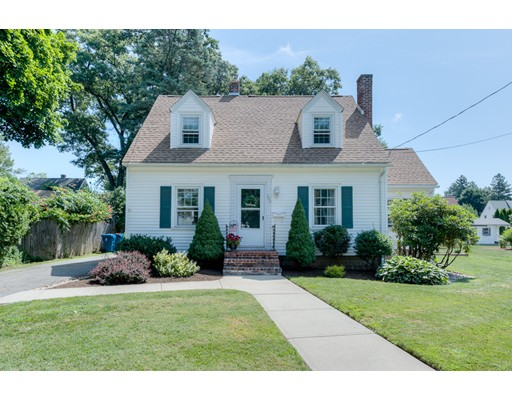 105 Van Horn Street, West Springfield, MA