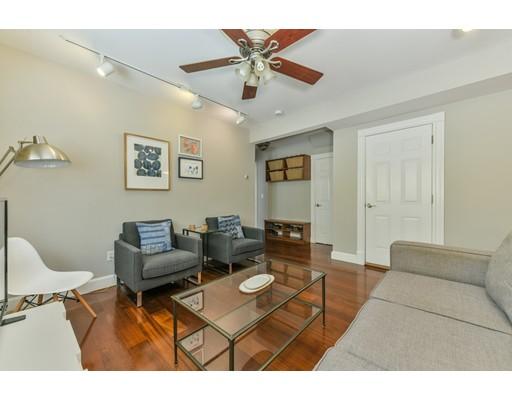 19 Hall Street, Boston, MA 02130