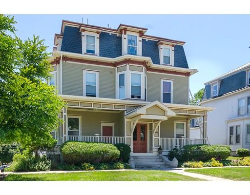 227 Mountain Avenue, Malden, MA 02148