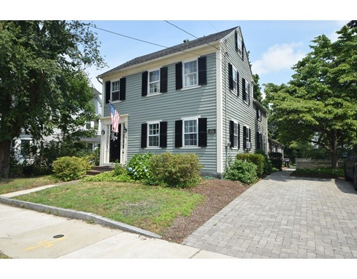 65 Elm Street, North Andover, MA