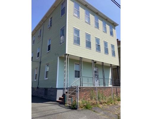 95 Scott Street, New Bedford, Ma 02740