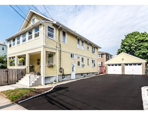 37 Myrtle Street, Watertown, MA 02472