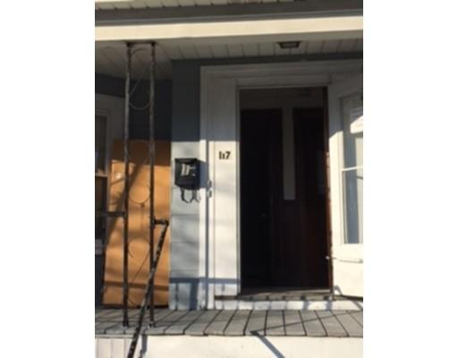 117 Summer Street, Medford, Ma 02155