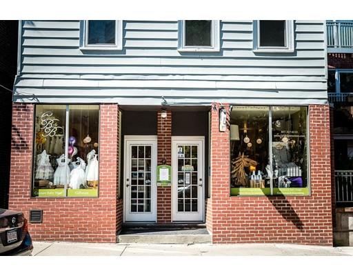 42 Prince Street, Boston, MA