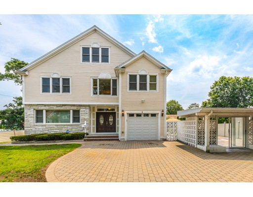 9 Browning Road, Arlington, MA