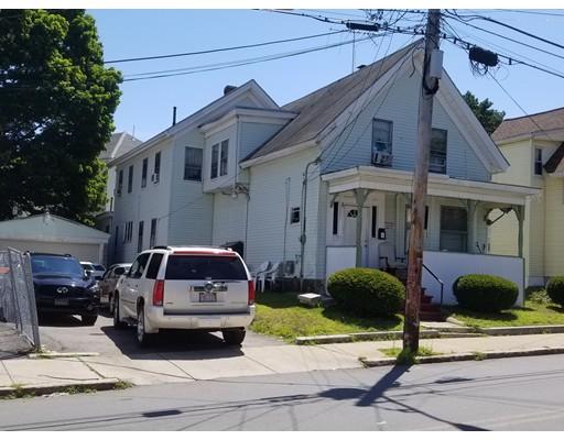 257 Jackson Street, Lawrence, MA