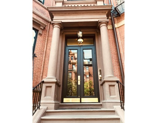 70 Marlborough Street, Boston, Ma 02116