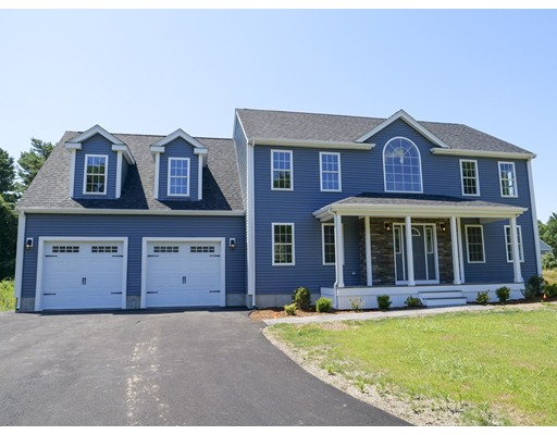 142 County Street, Lakeville, MA