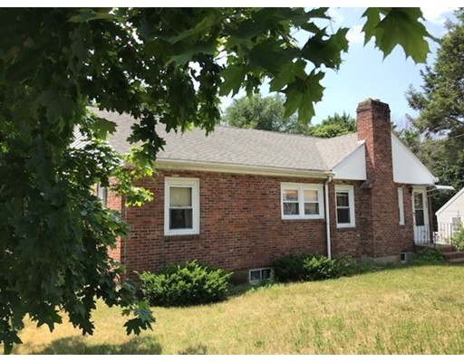 245 Webster Street, Needham, MA