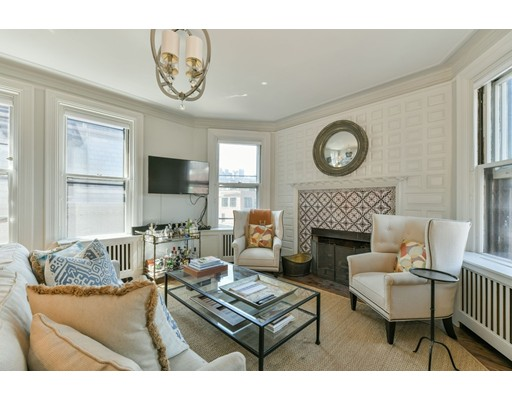 87 Beacon Street, Unit 3R, Boston, MA 02108