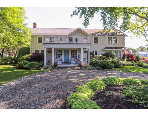 140 Beach Bluff Avenue, Swampscott, MA