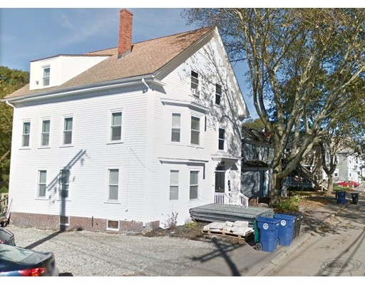 11 West Avenue, Salem, MA 01970