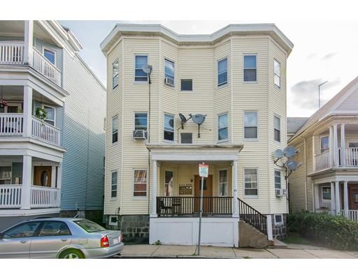 25 Calder Street, Boston, MA 02124