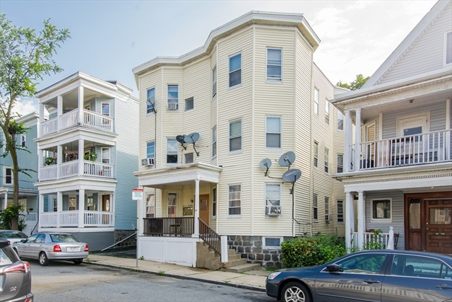 25 Calder St, Boston, MA, 02124, Dorchester Home For Sale