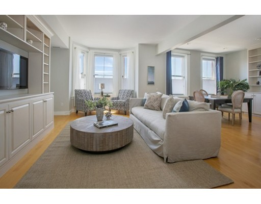 40 Isabella, Boston, Ma 02116