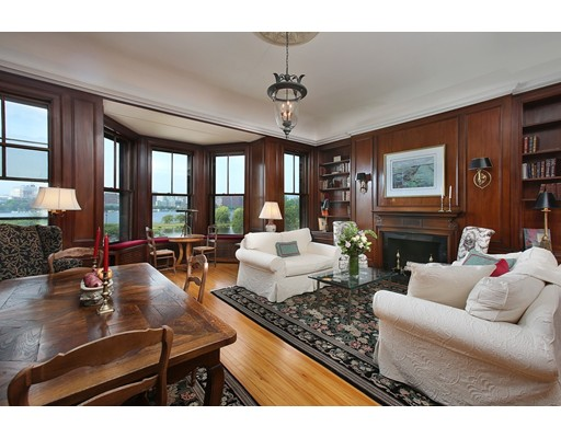 292 Beacon Street, Boston, MA 02116