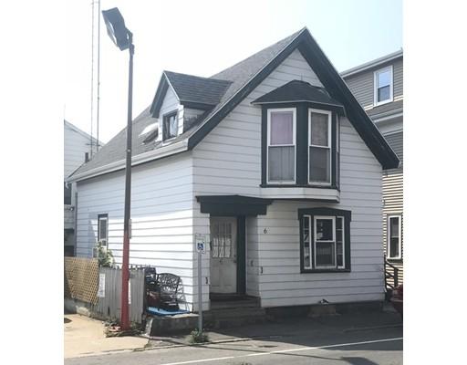 6 Western Avenue, Gloucester, MA 01930