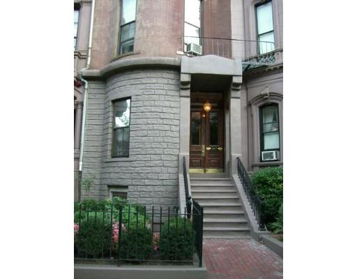 167 Beacon Street, Boston, Ma 02116