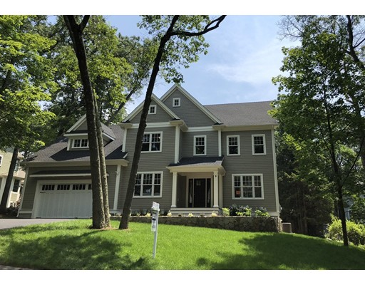 9 Skyview Road, Lexington, MA